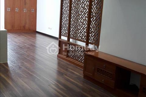 Cho thuê chung cư 90 m2 quận Hoàng Mai phường Vĩnh Hưng