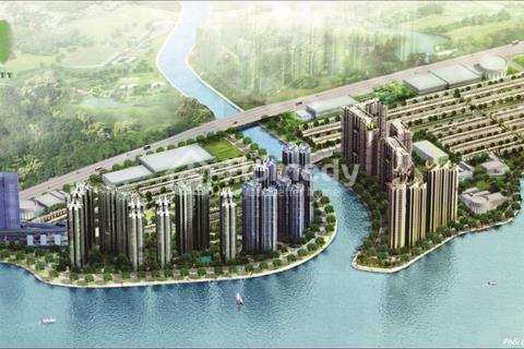 Căn hộ cao cấp Palm Height – Giá 29 triệu/m2 – Thanh toán 1% nhận nhà.