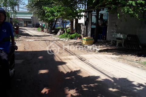 Cần bán gấp đất Phú Hòa đường bê tông 5m diện tích 230m2 thổ cư 100%
