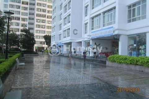 Cho thuê gấp căn hộ Phú Hoàng Anh giá 9tr.Nội thất dính tường, vào ở ngay.