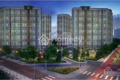 Sở hữu căn hộ Xuân Mai Complex chỉ cần có 180 triệu, lãi suất 0%, chiết khấu 2%, nhận nhà năm 2017