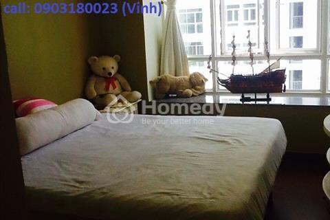 Cho thuê phòng tại khu căn hộ Hoàng Anh Gia Lai 3, giá 3,5 triệu/tháng full nội thất