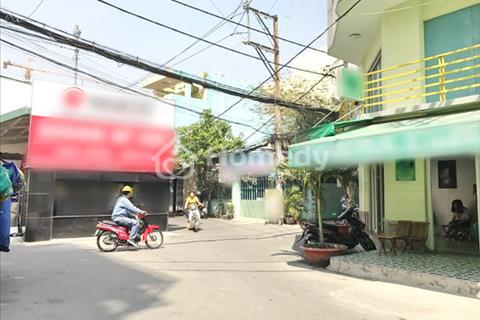 Bán gấp nhà nát vị trí đẹp hẻm 60 đường Lâm Văn Bền, P. Tân Kiểng, Quận 7.