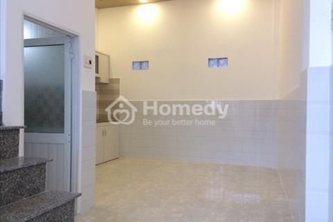 Bán gấp nhà 1 lầu hẻm 1041 đường Trần Xuân Soạn, P.Tân Hưng, Quận 7.