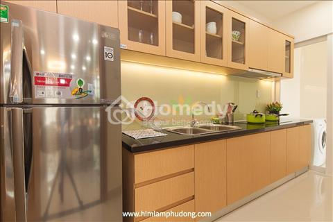 Chính chủ xuất cảnh cần cho thuê gấp căn hộ cao cấp Him Lam Chợ Lớn Q.6, 86m2