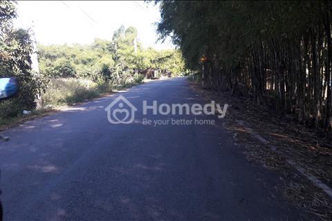 Bán đất ở đường bê tông 5m đối diện trường học Định Hòa 5,5x27m có 60 thổ cư