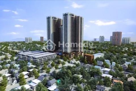 Bán ngay căn hộ 77 m2 chỉ 1,4 tỷ chung cư Goldsilk Vạn Phúc Hà Đông