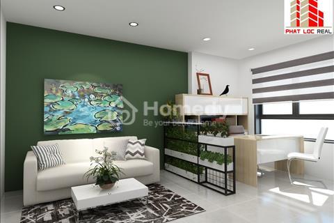 Cho thuê căn hộ dự án Orchard Garden từ 1 đến 3PN, gần công viên, sân bay Tân Sơn Nhất