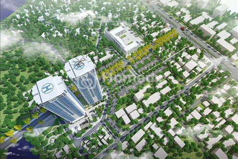 Chung cư cao cấp Osaka Complex - Số 1 khu vực phía Nam Hà Nội