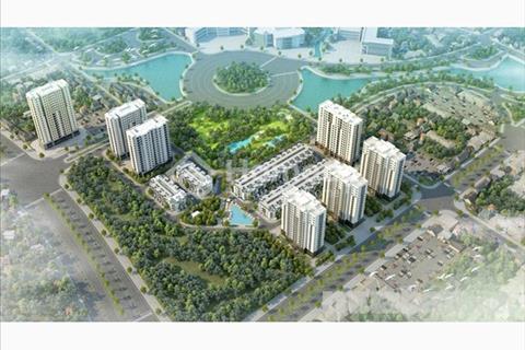 Nhanh tay sở hữu những căn hộ cuối cùng chung cư Xuân Phương Residence giá 20 triệu/ m2