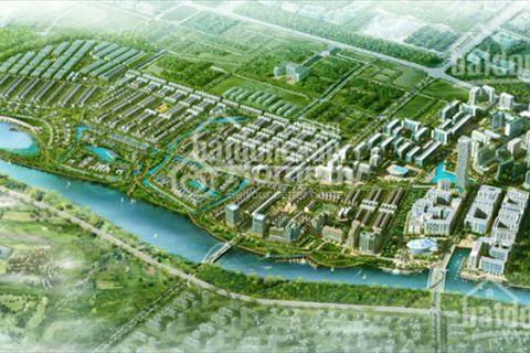 Mở bán khu nhà phố đẹp nhất dự án FPT City Đà Nẵng giá chỉ từ 1,6 tỷ