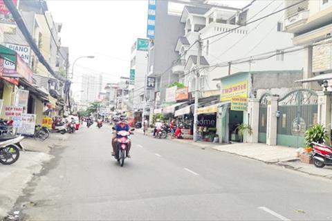 Cần bán gấp nhà 1 lầu mặt tiền đường số 15, P. Tân Kiểng, quận 7
