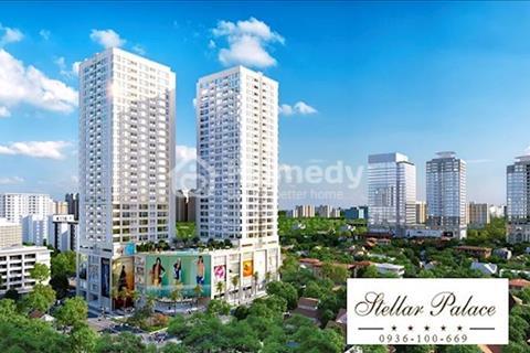 Chủ đầu tư bán chung cư Stellar palace 35 Lê Văn Thiêm