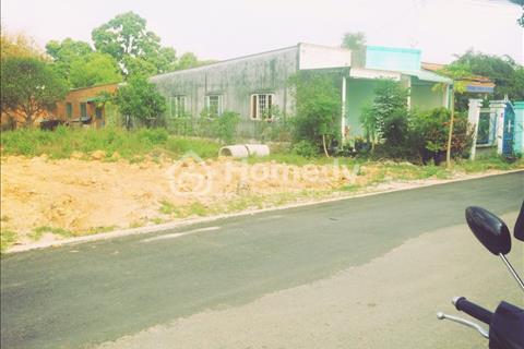 Đất nền thổ cư, sổ hồng riêng từng lô ngay TT thị trấn Củ Chi