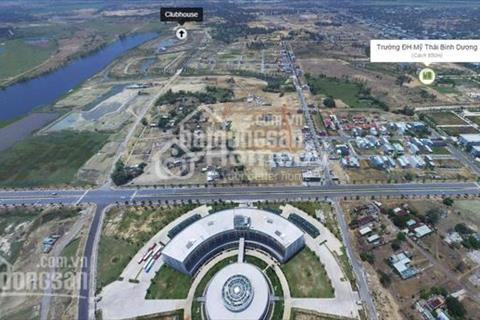 FPT City Đà Nẵng cho cuộc sống tiện nghi với hạ tầng tiêu chuẩn 5 sao