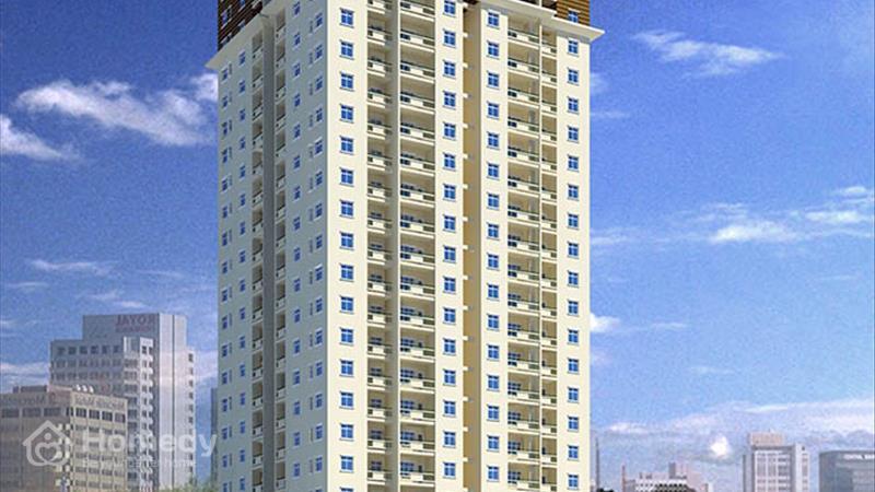 Dự án An Bình Tower Hà Nội - ảnh giới thiệu