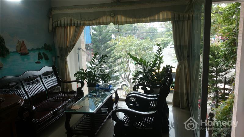 Do nhu cầu cần tiền gấp nên bán khách sạn Đường Hồ Nghinh - 1