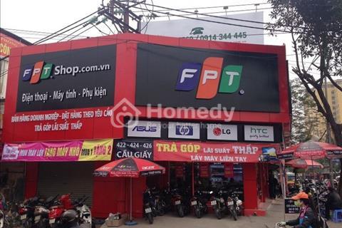Nhà đẹp 2MT cho thuê ngay đường XVNT, gần nhà sách Nguyễn Văn Cừ ( DT: 10x40m, NH: 20m, giá: LH)