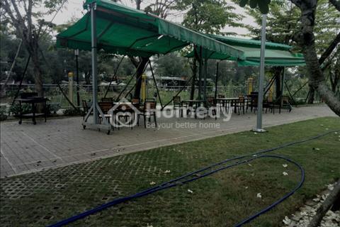 Cho thuê căn hộ giá rẻ Flora Anh Đào đường Đỗ Xuân Hợp quận 9.