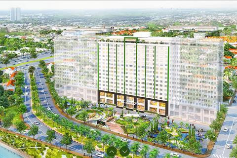 Bán căn hộ Citizen Trung Sơn MT 9A giao nhà tháng 6/2017, giá chỉ 2,2 tỷ/căn 83m2
