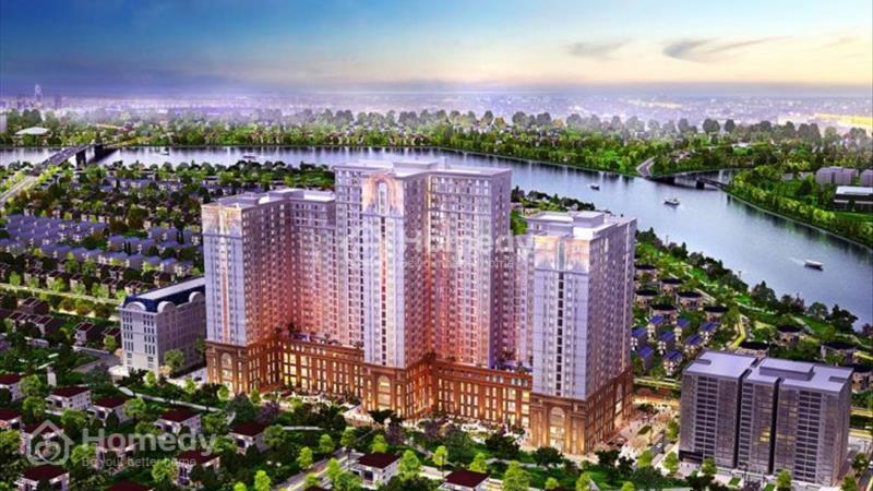 Shophouse Saigon Mia chỉ 5,8 tỷ/căn - Mở bán với chính sách tốt nhất - 1