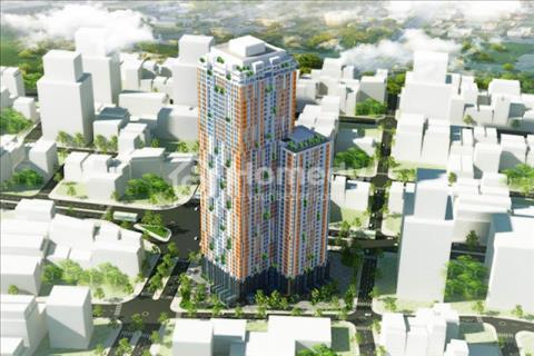 Chỉ từ 22 triệu/ m2 có ngay căn hộ cao cấp full nội thất HPC Landmark 105