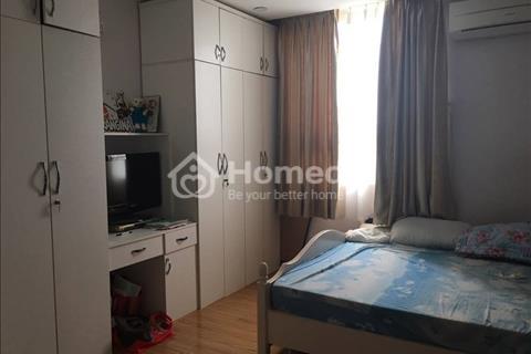 Cho thuê căn hộ chung cư tại Dự án Khu căn hộ Hà Đô Green View, Gò Vấp, Tp.HCM diện tích 70m2