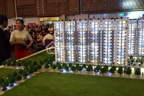 68 căn hộ đẹp block view Sông, hỗ trợ trả chậm 45% nhận nhà hoàn thiện nội thất