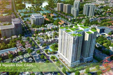 Cơ hội đầu tư lớn Bán 10 căn liền kề mặt đường ngã tư Nguyễn Trãi-Nguyễn Xiển – Thanh Xuân, Hà Nội.