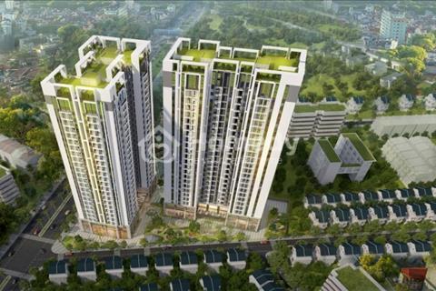 Tổ hợp cao tầng 176 Định Công, giá 26tr/m2, diện tích: 60-100m2