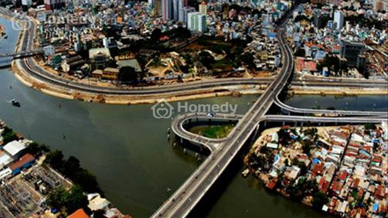 Shophouse Saigon Mia chỉ 5,8 tỷ/căn - Mở bán với chính sách tốt nhất - 2