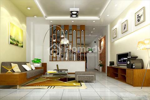 Nhà mặt tiền Đào Duy Anh, quận Phú Nhuận : 3,9x22, trệt, 1 lầu, giá 7,8 tỷ