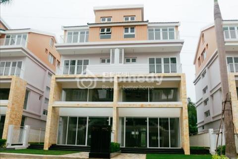 Biệt thự Dragon Parc mặt tiền Nguyễn Hữu Thọ - Giá 6,15 tỷ - Đầu tư sinh lời nhanh - Có nhà ngay