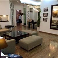 Chính chủ cho thuê căn hộ tại 15 - 17 Ngọc Khánh đủ đồ đẹp, view hồ 160m2, 16 triệu/tháng