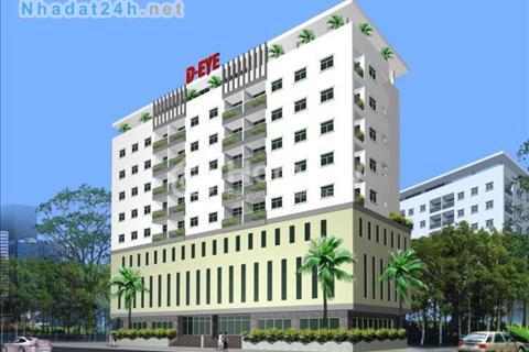 Cho thuê căn hộ Deyes- Dhead đối diện Hà Đô - 1PN , ngay chợ Tân Sơn Nhất, gần công viên , sân bay.