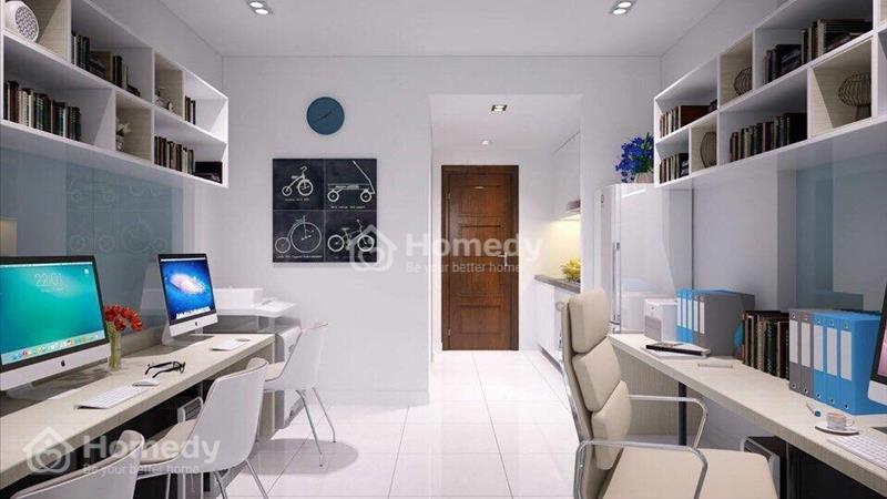 Căn hộ văn phòng office-tel mặt tiền Phổ Quang 1,1 tỷ/căn cơ hộ vàng để đầu tư.  - 6