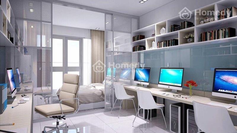 Căn hộ văn phòng office-tel mặt tiền Phổ Quang 1,1 tỷ/căn cơ hộ vàng để đầu tư.  - 8