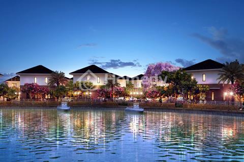 Liên tiếp các dự án bất động sản nổi bật được triển khai tại Quận 9