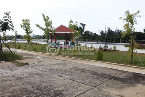 Sở hữu đất mặt hồ, mặt tiền đường Tôn Đức Thắng khu đô thị Trảng Kèo