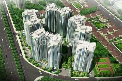 Bán căn hộ Bình Tân 750tr/1 căn 2pn,ck7% tặng Smart btv 20tr