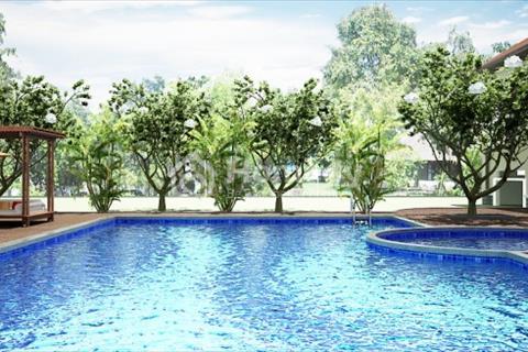 Bán căn hộ cao cấp Green Valley DT 120 M2, giá 4 tỷ 500, lầu cao.