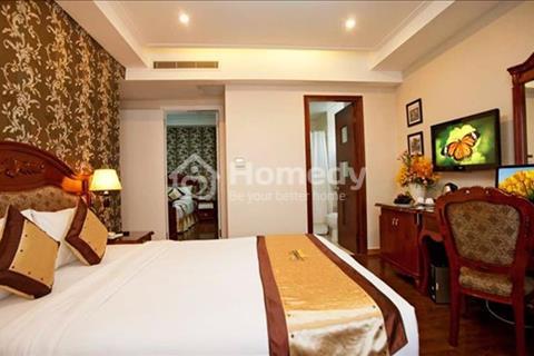Bán gấp khách sạn 3 sao mặt tiền Nguyễn An Ninh, P. Bến Thành, Q. 1