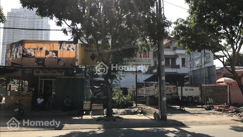 2 Mặt tiền đường Nguyễn Văn Hưởng và đường số 66 - 1