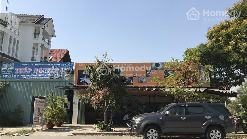 2 Mặt tiền đường Nguyễn Văn Hưởng và đường số 66 - 2