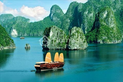 Chung Cư Greenbay Premium 100% hướng view Vịnh Hạ Long. Gía 1,3 tỷ/ căn