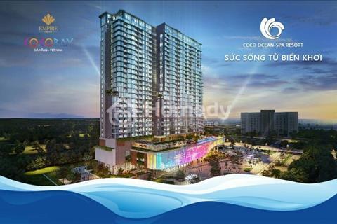 Condotel Coco Ocean Spa Resort  - Tổ hợp du lịch và giải trí Cocobay Đà Nẵng