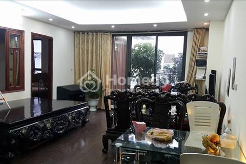Nhà đẹp, ô tô đỗ cửa, dân trí cao tại Lê Trọng Tấn - Thanh Xuân. Diện tích 60 m2 x4 tầng, giá 7 tỷ