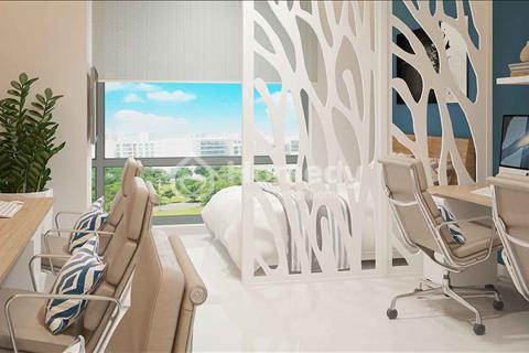 Căn hộ Officetel - khu Phú Mỹ Hưng 34 m2 giá 720 triệu