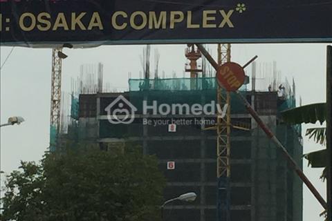 Chung cư cao cấp Osaka Complex Linh Đàm - Lựa chọn số 1 khu vực Hà Nội
