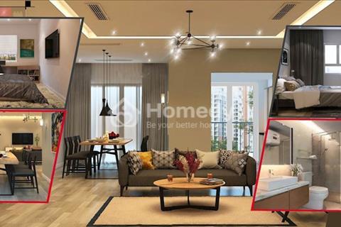 Suất ngoại giao giá rẻ dự án Times Tower Lê Văn Lương chỉ từ 32 triệu/m2